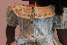Garden Party Civil War Dress Marie Grace Cecile