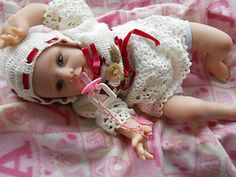 Reborn Baby Girl Dolls Infants Realistic NewBorn Baby  #Kids Toddler #Dolls Gifts #toys