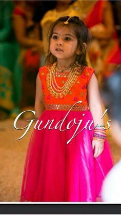 2c28a805c905 133 Best Indian baby girl dresses images in 2019
