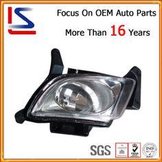 Auto Parts - Fog Lamp for Hyundai I30 2007 on Made-in-China.com