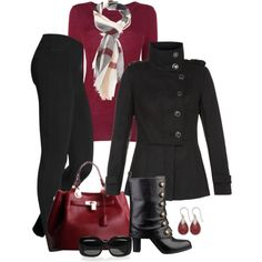 """""""Untitled #233"""" by sherri-leger on Polyvore"""