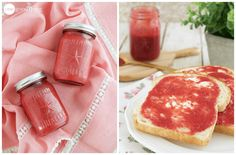 How To Make Fresh Strawberry Jam In Your Instant Pot - One Good Thing by Jillee