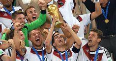 2014 FIFA Dünya Kupası, Almanya'nın aldığı kaçıncı Dünya Kupası'dır?  Cevapları alalım.