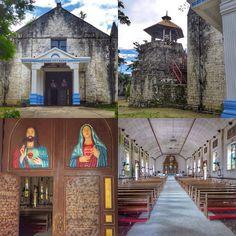 Wir besuchten eine alte katholische Kirche. We visited an old Catholic Church. #philreise #philippines #itsmorefuninthephilippines #tpbgovph #the_ph #tagthefun #visitph2015 #visitphilippines2015 #thephilippines #catholicchurch #visit #church #reise #blogger #reisefotografie #travelblog #auszeitnomaden #travelphotography #aroundtheworld #auszeit #vacation #holiday #happytime #instagram #photooftheday #picture #travelph #tourism by auszeitnomaden