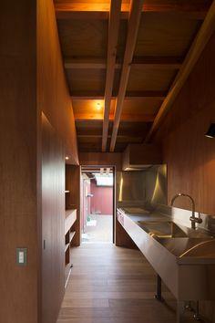 House In Sabae Tetsuya Mizukami Architects