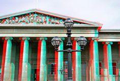 British Museum 3D