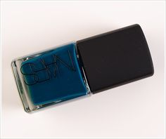 NARS Superstar Nail Lacquer Review, Photos, Swatches