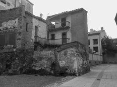 Huesca, ciudad, parques, calles, monumentos.