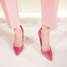 Kate Spade NYFW Fall 2014. Maybe my favorite?