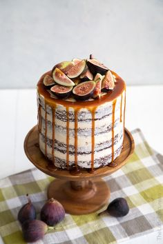 Need an impressive cake for a special occasion but don't want to slave in the kitchen all day? These 27 showstopping cake recipes prove that making breathtaking desserts is not impossible. From a decadent toasted pecan and apple layer cake to a classic chocolate gingerbread bundt cake, you are guaranteed to turn a few heads without [...]