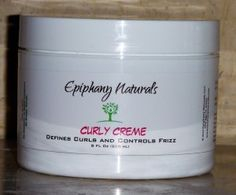 epiphany naturals curly creme