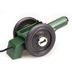 Cannon Design 3-Port USB Hub
