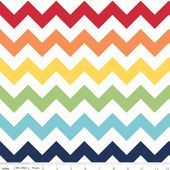 Riley Blake Designs: Category: Large Chevron Cottons
