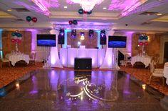Sweet 16, Regency Room, Anthony's Pier 9, New Windsor NY