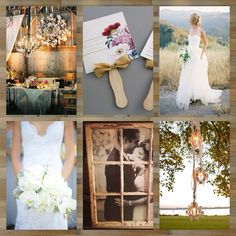Classy country chic- Gemma Bette Events xo