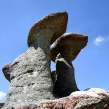 Babele-Bucegi Visit Romania, Garden Sculpture, Balanced Rock, Mountains, Amazing, Earth, Outdoor, Places, People