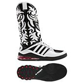 sports shoes a162c e602f Jeremy Scott x Adidas MEGA Soft Cell 240 for cowboys who love basketball