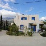 Appartementen verhuur Mirtos Kreta Griekenland - Huizen & villa's