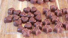 peanut butter chocolate fat bombs recipe