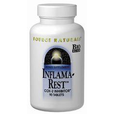Source Naturals Inflama-Rest