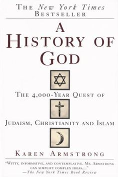 History of God by Karen Armstrong, http://www.amazon.com/dp/B005DB6LSG/ref=cm_sw_r_pi_dp_MzQ7ub0AZAN2J
