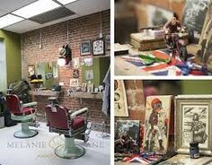 house of barons Baron, Barber Shop, Shops, Tents, Barbers, Barbershop, Retail Stores