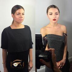 IG: landofmakeup | #makeup