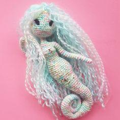 Crochet Doll Pattern, Crochet Patterns Amigurumi, Amigurumi Doll, Knitted Dolls, Crochet Dolls, Chain Stitch, Slip Stitch, Beautiful Crochet, Beautiful Dolls