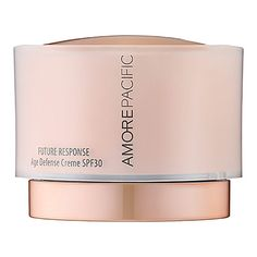 AmorePacific - Future Response Age Defense Creme SPF 30 #sephora
