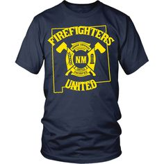 New Mexico Firefighters United