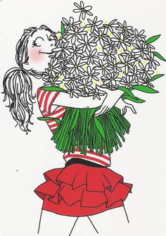 margaux motin illustrations - Google Search