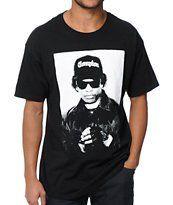Pop Culture Straight Outta T-Shirt
