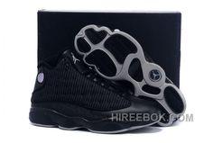 http://www.hireebok.com/mens-air-jordan-13-all-black-grey-for-sale-discount-wrbsb.html MENS AIR JORDAN 13 ALL BLACK GREY FOR SALE DISCOUNT WRBSB : $91.00