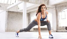 6 Moves For A Rock-Hard Body Like Next Fitness Star's Emily Schromm