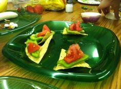 On October 22, from 2-4 p.m., I held ateen program at the library. To my surprise, 14 wonderful teens showed up to put their culinary skills to the test. I was a little worried at first, as my jud…