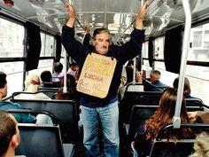 """José """"Pepe"""" Mujica."""