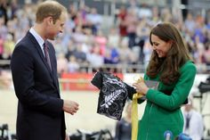 Príncipe William e Kate Middleton (Getty Images)