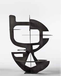 "netlex: "" Berto Lardera (1911-1989) sculpture 1952 """