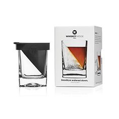 Corkcicle Whiskey Wedge Whiskey Glass with Silicone Ice Form Corkcicle http://smile.amazon.com/dp/B00MYSQ9GA/ref=cm_sw_r_pi_dp_CS1Dwb0GVP6C0