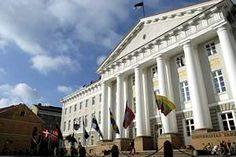 tartu estonia     STUDY IN EUROPE: UNIVERSITY OF TARTU, TARTU, ESTONIA - UNDERGRADUATE ...