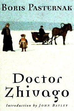 Doctor Zhivago is the story of the life and loves of a poet/physician during the turmoil of the Russian Revolution. Taking his family from Moscow to what he hopes will be shelter in the Ural Mountains, Zhivago finds himself instead embroiled in the battle between the Whites and the Reds. Set against this backdrop of cruelty and strife is Zhivago's love for the tender and beautiful Lara, the very embodiment of the pain and chaos of those cataclysmic times.