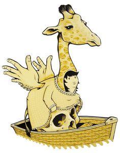 best giraffe ever