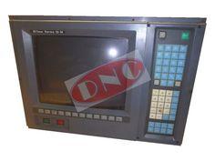 A02B-0094-C041 FANUC 15 CRT/MDI UNIT #FANUC