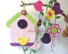 Crochet Mari Martin