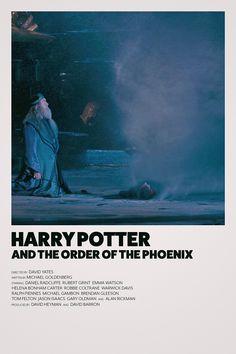 Harry Potter Movie Posters, Iconic Movie Posters, Iconic Movies, Phoenix Harry Potter, Brendan Gleeson, Polaroid, Michael Gambon, Movie Covers, Gary Oldman