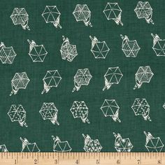 Cotton + Steel Raindrop Rainwalk Cloudburst from @fabricdotcom  Designed by Rashida Coleman-Hale for Cotton + Steel, this cotton print fabric is perfect for quilting, apparel and home decor accents. Colors include teal-green and off-white.