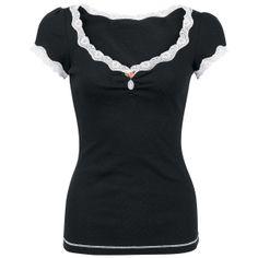 My Soft Basic Shirt (Girlie-paita) - Vive Maria