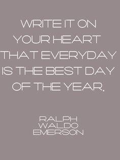 Ralph Waldo Emerson #quote   //The Tesseract//