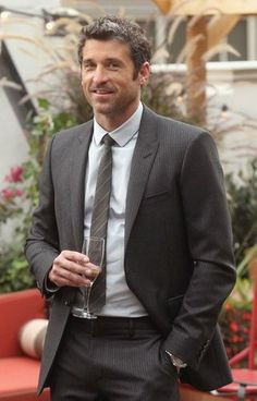 "Patrick Dempsey Grey's Anatomy Contract | Grey's Anatomy""-Patrick Dempsey - top.de"