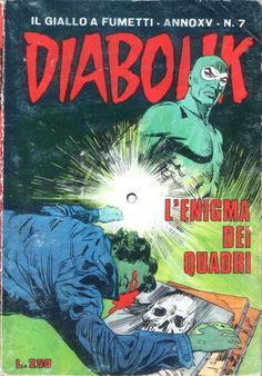 Sergio Zaniboni (born 4 April 1937 Italy) had worked in technical and commercial illustration when ... Sergio Zaniboni (born 4 April 1937 Italy) had worked in technical and commercial illustration when he began his career as a comics artist in 1967 at the magazine Horror. From 1969 he began appearing in Diabolik where he still publishes. From 1972 he also began appearing in Il Giornalino. Zaniboni created the boxing feature Il Campione with writer Alberto Ongaro and the police series Tenente…